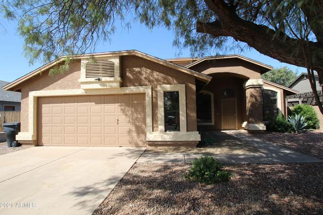 1126 S Harrington Street, Gilbert, AZ 85233 (MLS #6298404) :: Elite Home Advisors