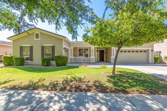 3105 E Lexington Avenue, Gilbert, AZ 85234 (MLS #6298405) :: Klaus Team Real Estate Solutions