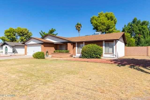 4926 E Bloomfield Road, Scottsdale, AZ 85254 (MLS #6298412) :: D & R Realty LLC