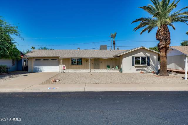 10624 N Balboa Drive, Sun City, AZ 85351 (MLS #6298414) :: Openshaw Real Estate Group in partnership with The Jesse Herfel Real Estate Group