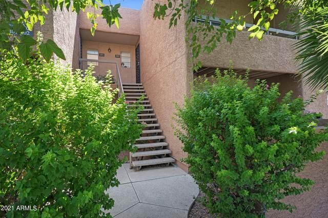 2625 E Indian School Road #201, Phoenix, AZ 85016 (MLS #6298423) :: Jonny West Real Estate