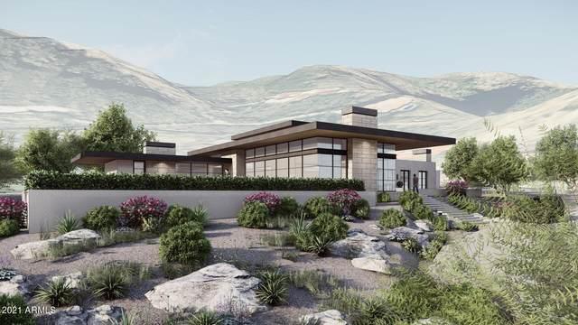 5355 E Desert Vista Road, Paradise Valley, AZ 85253 (MLS #6298432) :: D & R Realty LLC