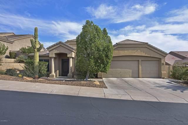 14629 S 4TH Avenue, Phoenix, AZ 85045 (MLS #6298438) :: D & R Realty LLC