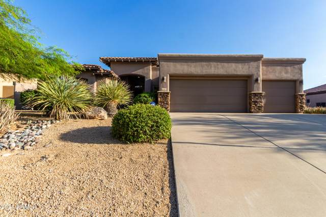 9367 E Mark Lane, Scottsdale, AZ 85262 (MLS #6298443) :: Executive Realty Advisors