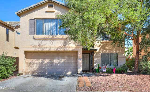 42658 W Colby Drive, Maricopa, AZ 85138 (MLS #6298444) :: Power Realty Group Model Home Center