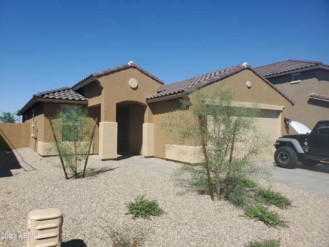 23046 N 178TH Lane, Surprise, AZ 85387 (MLS #6298448) :: The Daniel Montez Real Estate Group