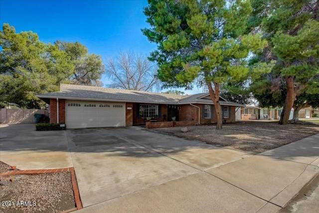 1730 E Hale Street, Mesa, AZ 85203 (MLS #6298449) :: The Daniel Montez Real Estate Group