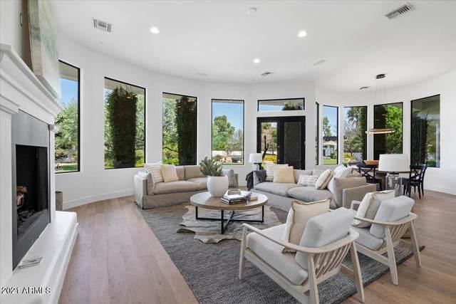 5444 E Caron Street, Paradise Valley, AZ 85253 (MLS #6298452) :: Yost Realty Group at RE/MAX Casa Grande