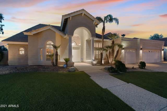 10018 E Corrine Drive, Scottsdale, AZ 85260 (MLS #6298455) :: Yost Realty Group at RE/MAX Casa Grande