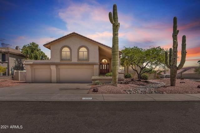 13025 S 37TH Place, Phoenix, AZ 85044 (MLS #6298460) :: The Garcia Group