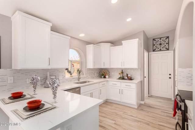 1325 E Beverly Lane, Phoenix, AZ 85022 (MLS #6298465) :: Power Realty Group Model Home Center