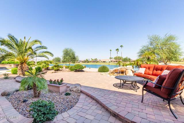 16434 W Berkeley Road, Goodyear, AZ 85395 (MLS #6298470) :: Executive Realty Advisors