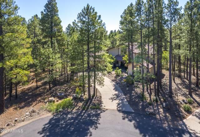 2563 Hart Merriam, Flagstaff, AZ 86005 (MLS #6298473) :: The Ellens Team