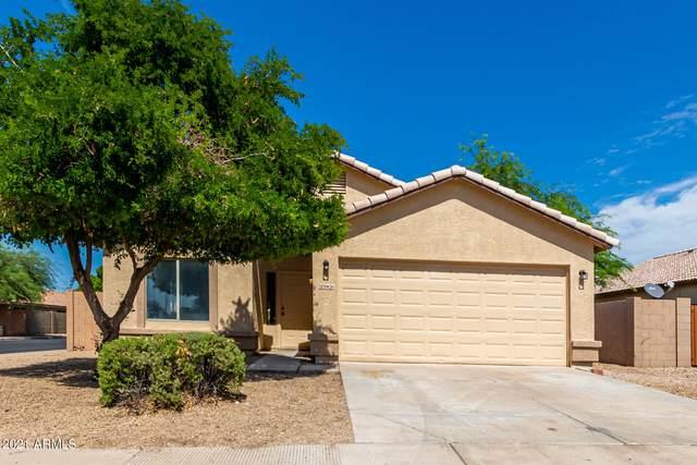 10626 E Enid Avenue, Mesa, AZ 85208 (MLS #6298474) :: Jonny West Real Estate