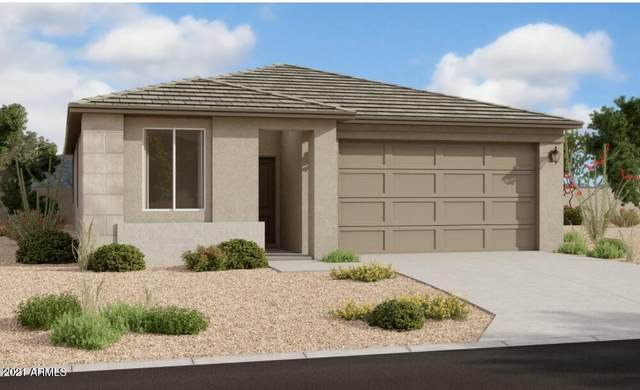 35991 W San Clemente Avenue, Maricopa, AZ 85138 (MLS #6298476) :: Power Realty Group Model Home Center