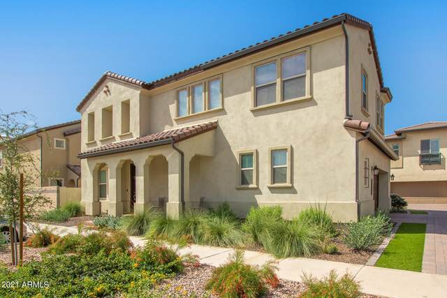 1706 S Follett Way, Gilbert, AZ 85295 (MLS #6298478) :: Service First Realty