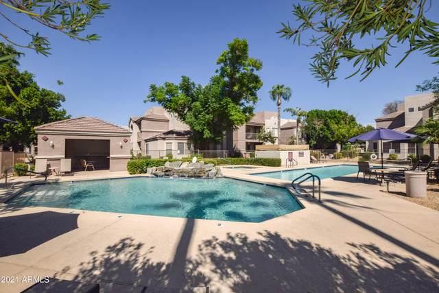 17017 N 12TH Street #2116, Phoenix, AZ 85022 (MLS #6298480) :: CANAM Realty Group