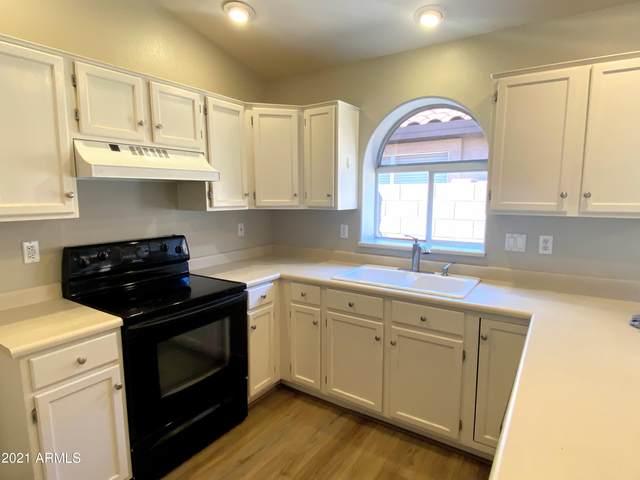 1048 W Myrna Lane, Tempe, AZ 85284 (MLS #6298482) :: Jonny West Real Estate