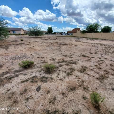 14169 S Vera Cruz Road, Arizona City, AZ 85123 (MLS #6298485) :: The Copa Team | The Maricopa Real Estate Company
