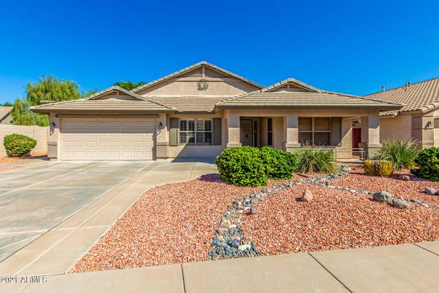 3050 W Parkside Lane, Phoenix, AZ 85027 (MLS #6298487) :: Elite Home Advisors