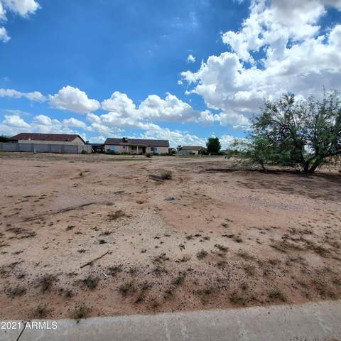 14147 S Vera Cruz Road, Arizona City, AZ 85123 (MLS #6298488) :: The Copa Team | The Maricopa Real Estate Company