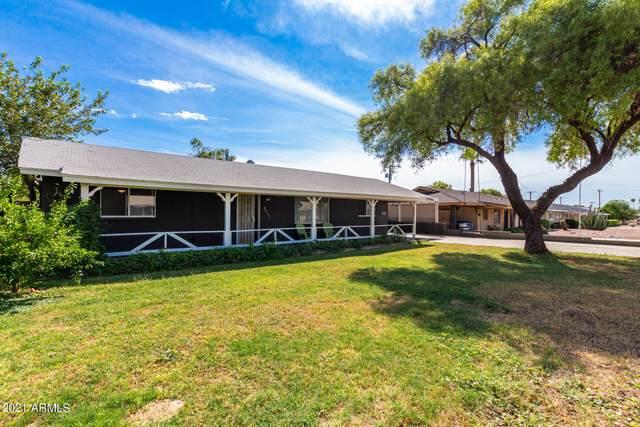 5033 E Sheridan Street, Phoenix, AZ 85008 (MLS #6298495) :: Walters Realty Group