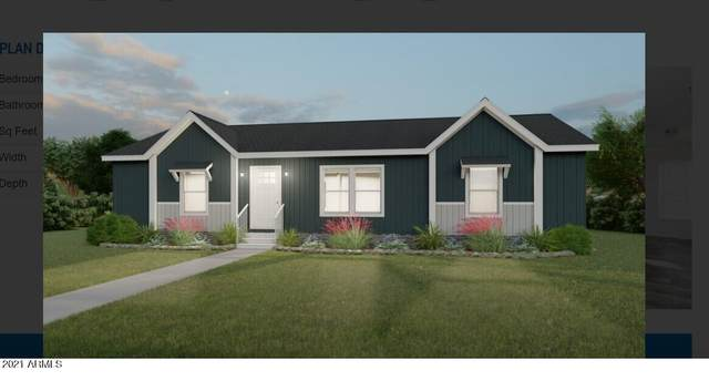 32328 N 225th Drive, Wittmann, AZ 85361 (MLS #6298503) :: Executive Realty Advisors