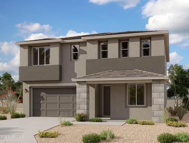 4761 S Carver, Mesa, AZ 85212 (MLS #6298513) :: Power Realty Group Model Home Center