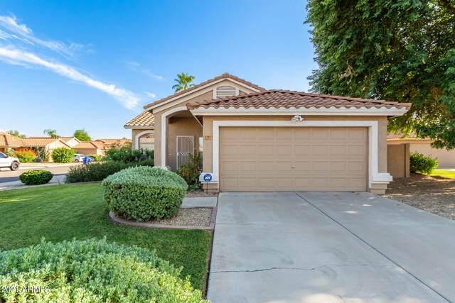 1257 W Sparrow Court, Chandler, AZ 85286 (MLS #6298522) :: Klaus Team Real Estate Solutions