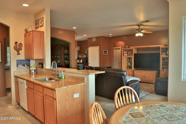 25413 S 198TH Place, Queen Creek, AZ 85142 (MLS #6298537) :: My Home Group