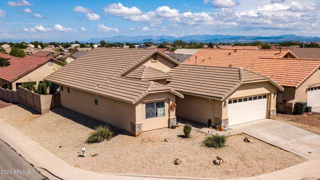 1947 Thunder Meadows Drive, Sierra Vista, AZ 85635 (MLS #6298538) :: Executive Realty Advisors