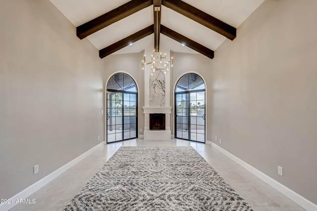 7955 E Chaparral Road #10, Scottsdale, AZ 85250 (MLS #6298545) :: Executive Realty Advisors