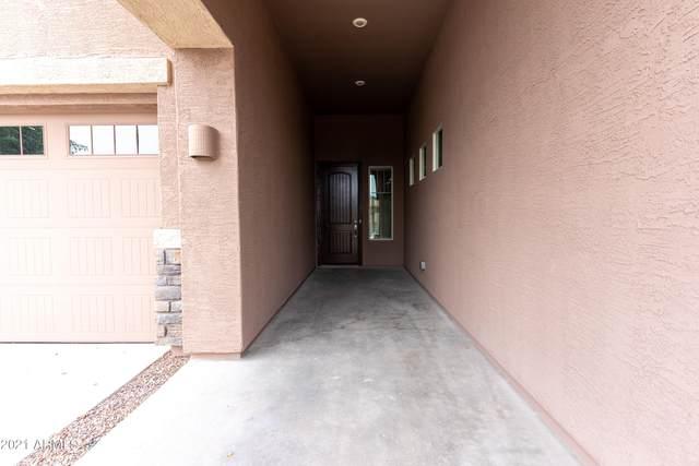 1129 E Aberdeen Drive, Gilbert, AZ 85298 (MLS #6298548) :: Executive Realty Advisors