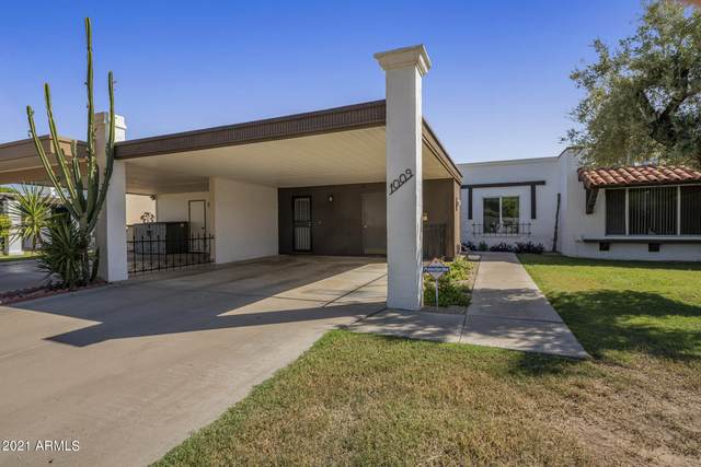 1009 W Berridge Lane, Phoenix, AZ 85013 (MLS #6298555) :: Walters Realty Group