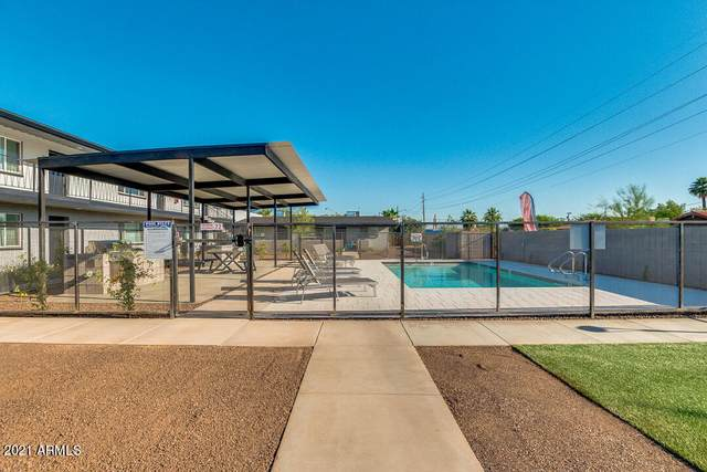 1707 N 18TH Street, Phoenix, AZ 85006 (MLS #6298556) :: Elite Home Advisors