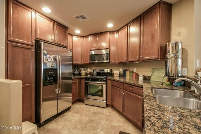 5350 E Deer Valley Drive #2276, Phoenix, AZ 85054 (MLS #6298567) :: Executive Realty Advisors