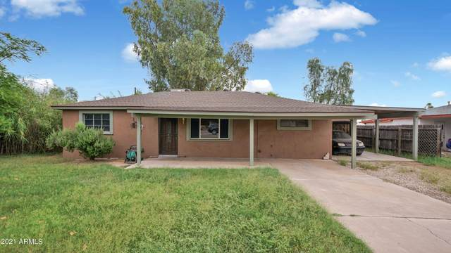 12627 N 23RD Street, Phoenix, AZ 85022 (MLS #6298603) :: Openshaw Real Estate Group in partnership with The Jesse Herfel Real Estate Group
