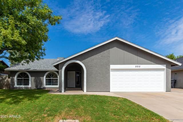 2012 W Rockwell Drive, Chandler, AZ 85224 (MLS #6298616) :: Power Realty Group Model Home Center