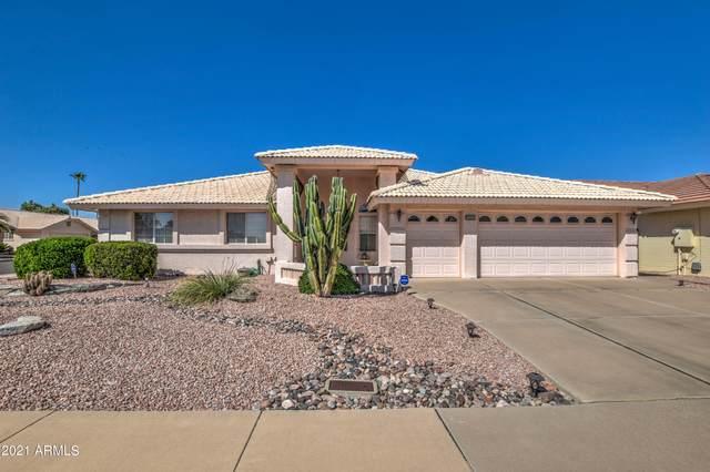 7832 E Monte Avenue, Mesa, AZ 85209 (MLS #6298618) :: Elite Home Advisors