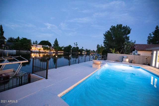 1222 E Harbor View Drive, Tempe, AZ 85283 (MLS #6298620) :: Jonny West Real Estate