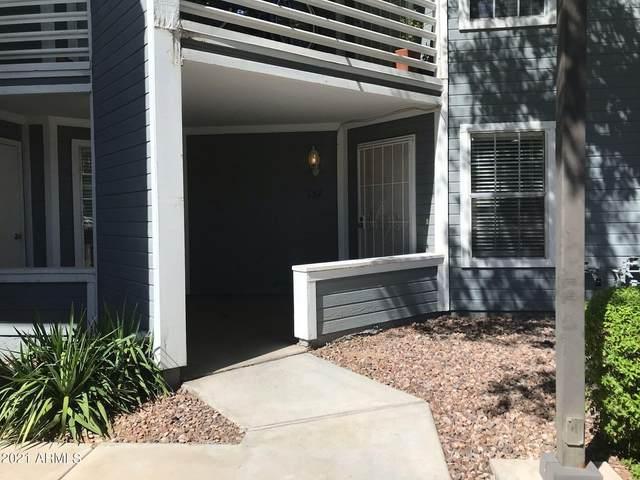 1505 N Center Street #132, Mesa, AZ 85201 (MLS #6298622) :: Power Realty Group Model Home Center