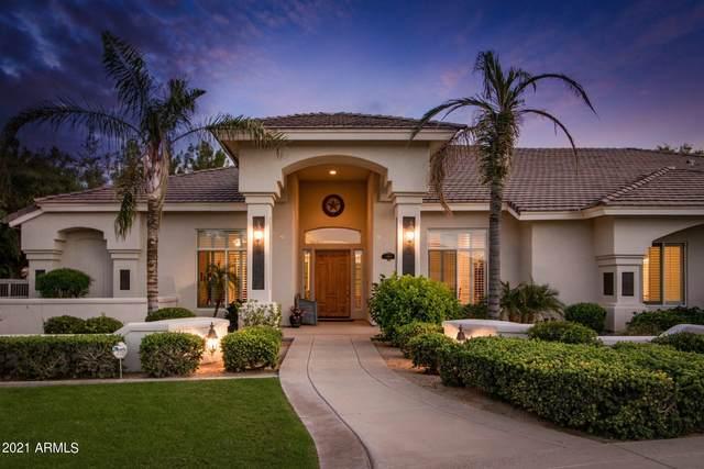 3683 E Aspen Court, Gilbert, AZ 85234 (MLS #6298637) :: Elite Home Advisors