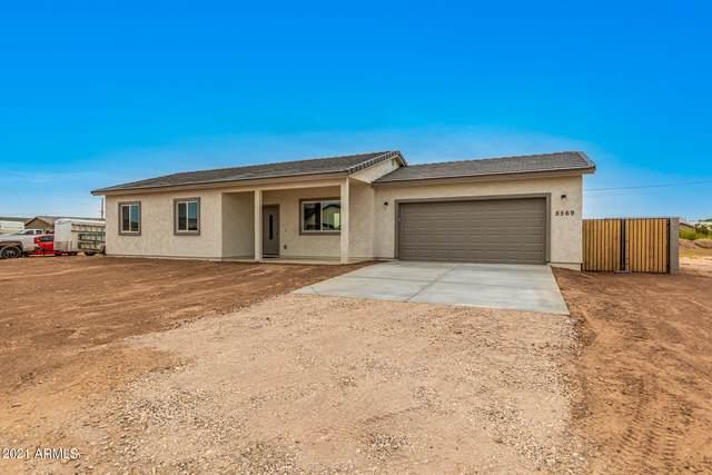 5569 E Santa Rita Drive, San Tan Valley, AZ 85140 (MLS #6298639) :: Executive Realty Advisors