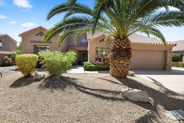 9097 E Janice Way, Scottsdale, AZ 85260 (MLS #6298649) :: Elite Home Advisors
