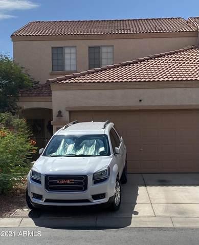 7051 W Lincoln Street, Peoria, AZ 85345 (MLS #6298651) :: The Daniel Montez Real Estate Group
