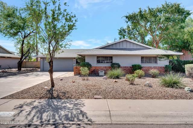 407 E El Caminito Drive, Phoenix, AZ 85020 (MLS #6298652) :: Walters Realty Group