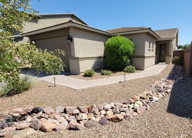 41525 N Jacaranda Court, Queen Creek, AZ 85140 (MLS #6298658) :: My Home Group