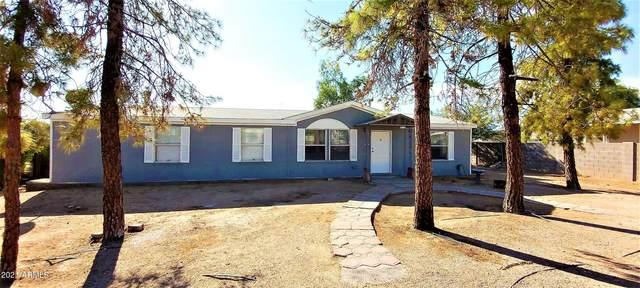 1060 N Gold Drive, Apache Junction, AZ 85120 (MLS #6298660) :: Klaus Team Real Estate Solutions