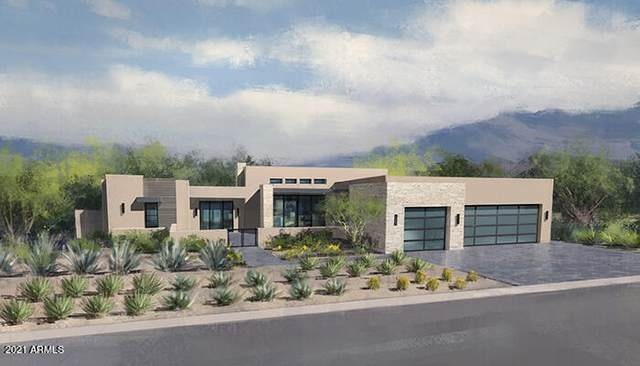 24046 North 126th Place Place, Scottsdale, AZ 85255 (MLS #6298661) :: Executive Realty Advisors
