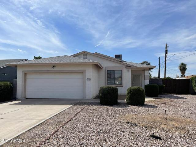 1760 S Monterey Drive, Apache Junction, AZ 85120 (MLS #6298665) :: Openshaw Real Estate Group in partnership with The Jesse Herfel Real Estate Group